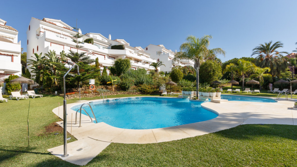 耳房 为 销售 在 Elviria Playa Elviria Playa Elviria, Malaga 29600 西班牙