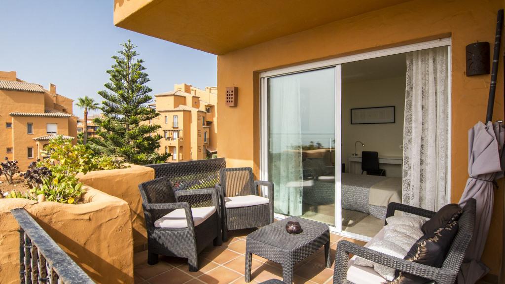 Apartment for Sale at Manilva Manilva Castillo de la Duquesa, Andalucia 29692 Spain