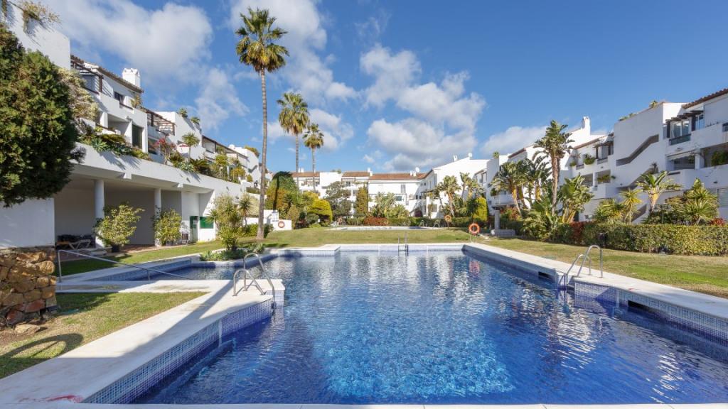 Apartment for Sale at Cancelada Cancelada Bel Air, Andalucia 29688 Spain
