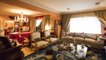 Apartment in Lista - Gilmar