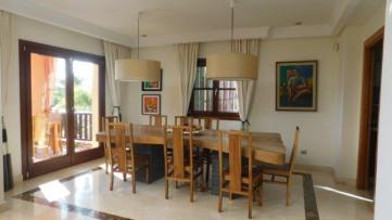 Villa house in Marbella Oeste - Gilmar