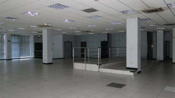 Business premise in Santa Clara - Gilmar