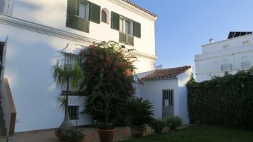 Villa house in Vejer de la Frontera - Gilmar