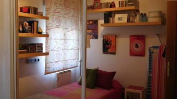 Vivienda reformada de 2 Dorm. en la zona de Opañel - Gilmar
