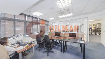 Oficina en Arapiles - Gilmar