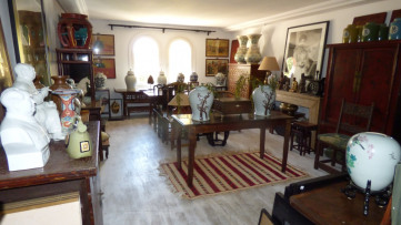 Vivienda y local en plena Milla de Oro - Gilmar