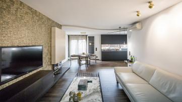Luxury Penthouse, Coronales. Close Park - Gilmar