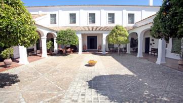 Villa house in Valencina - Gilmar