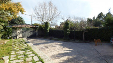 Villa house in Colmenarejo - Gilmar