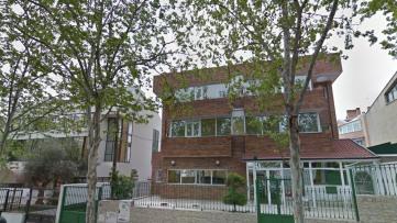 Edificio Dotacional en Arturo Soria - Gilmar