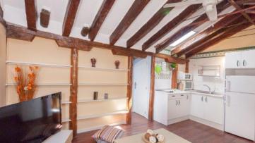 Excelente Apartamento En Zona Rosales - Gilmar
