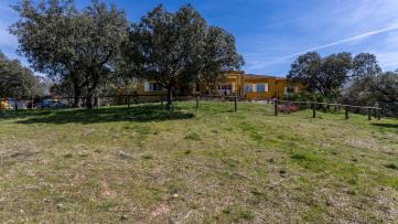 Chalet Independiente en Collado Villalba - Gilmar