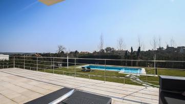 Villa house in Ciudalcampo - Gilmar