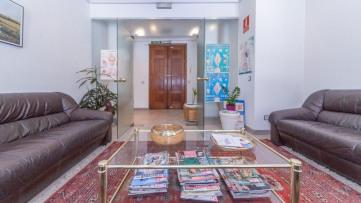 Apartment in Sol - Gilmar