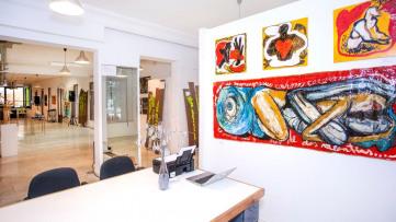 Triplex en Almagro de 348.00 m2 - Gilmar