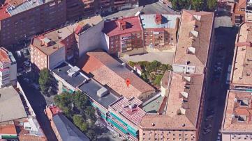 Taller Mecánico con CHAPA Y PINTURA. Madrid - Gilmar