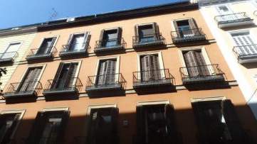 Apartment in Palacio - Gilmar