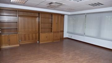 Office in Alfonso XIII - Gilmar