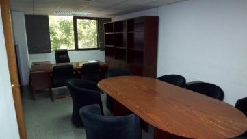 Oficinas En Lagasca - Gilmar