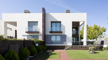 Semidetached house house in Las Rozas - Gilmar