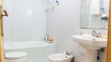 Vivienda de  2 dormitorios y 1 baño en San Isidro - Gilmar