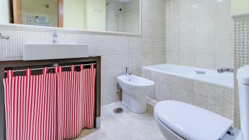 Magnífico apartamento de 52 m2 en planta baja. - Gilmar