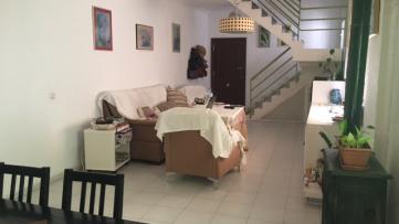 Residential building in Triana - Gilmar