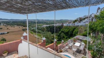Terraced house in Jerez de la Frontera - Gilmar