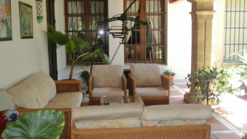 Chalet Independiente en Vistahermosa - Gilmar