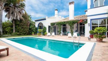Fantastic villa in Sotogrande - Gilmar