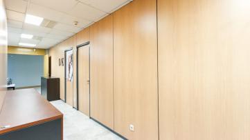 Oficina en Pueblo Nuevo - Gilmar