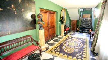 Villa house in La Palmera - Gilmar