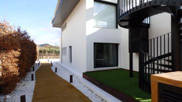 Villa house in Guadarrama - Gilmar