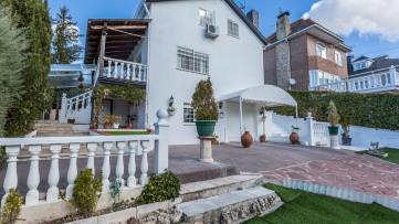 Casa Independiente, Tranquilidad Y Vistas - Gilmar