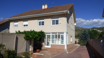Semidetached house house in Collado Villalba - Gilmar