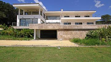 Luxury villa en Sotogrande - Gilmar
