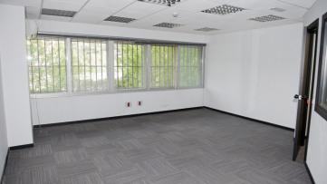 Oficina en Alfonso XIII - Gilmar
