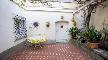 Villa house in El Viso - Gilmar