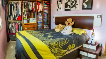 Vivienda de 3 dorm. en zona Vista Alegre - Gilmar