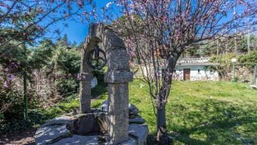 Preciosa casa de piedra en centro de Navacerrada. - Gilmar