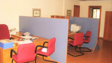 Office in Los Remedios - Gilmar