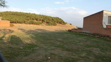 Parcela en pleno centro urbano del Molar - Gilmar