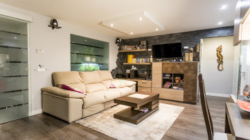 Maravilloso piso de 80 m² en Valdezarza - Gilmar