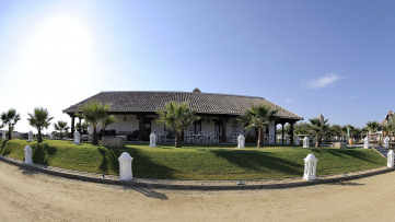 Villa house in Sanlúcar la Mayor - Gilmar