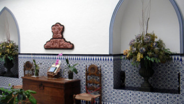 Terraced house in Jerez de la Frontera - Gilmar