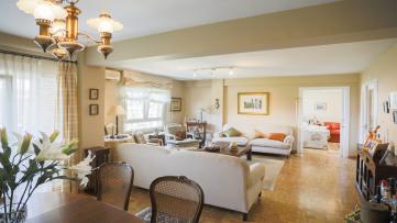 Penthouse, Alameda Osuna. Terraces. Luxury - Gilmar