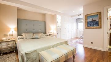 Penthouse in Estrella - Gilmar