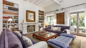 Fantástica casa familiar en Sotogrande Costa - Gilmar
