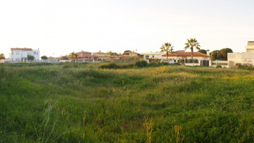 Residential plot in Bollullos - Gilmar