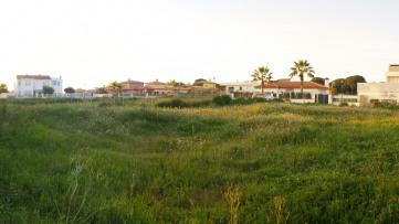 Parcela en Urb. La Juliana - Gilmar